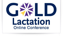 Gold Lactationlogo